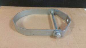 nos Clevis Pipe Hanger Bracket 8 Pipe E2