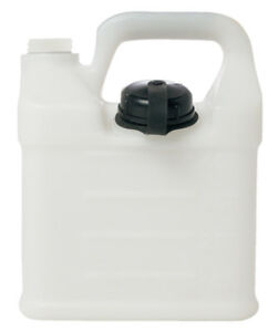 Hydro force Injection Sprayer Bottle Jug Ith Cap As68a