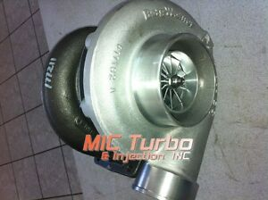 Borgwarner S300sx3 66 Billet 11 Blade Turbo S366 91 T4 177275 Twin Scroll