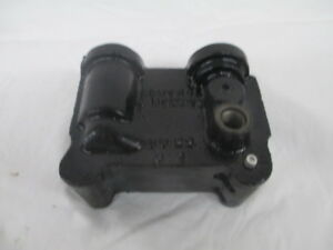 Gleaner Valve Body For Model L And M Combines 71174714