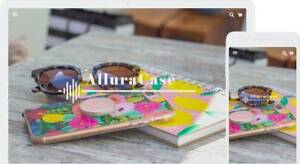 Shopify Dropshipping Phone Case Website store Ready Made Usa Supplier