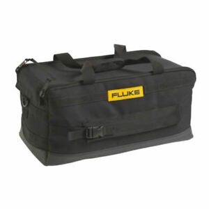 Fluke C1620 Soft Duffle Bag With Zipper For Models 1623 And 1625