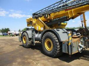 Grove Rt700e Crane For Sale