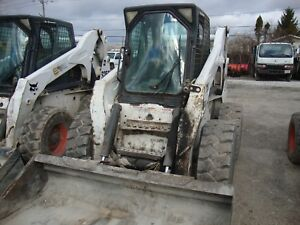 2007 Bobcat Skid Steer S 250