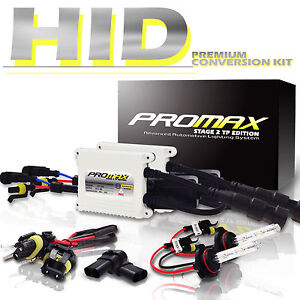 1994 2018 Dodge Ram 1500 Hid Kit 9007 H13 H11 Headlight Fog Light 6000k 8000k 5k