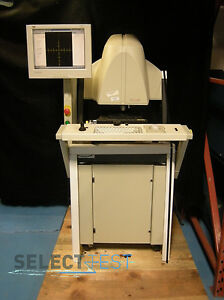 Wyko Veeco Hd3300 Non contact Optical Profiler