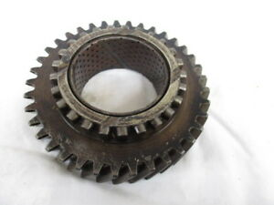 Oliver Gear For 550 Super 55 Tractors es611