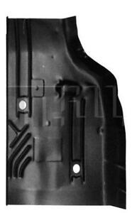 Floor Pan Rear Section For 84 96 Jeep Cherokee Wagoneer left