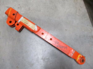 Allis Chalmers 3 Point Hitch Arm For 7030 7080 Tractors 70268938