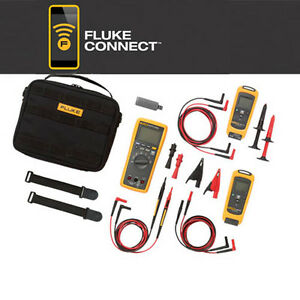 Fluke Flk v3003 Fc Kit Multimeter Ac And Dc Module Accessory Kit