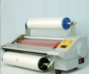 Fm360j Laminating Machine Cold Laminating Photo Book Hot Laminating Film