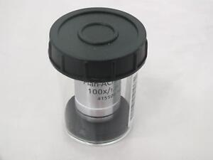 Zeiss Primostar 100x 1 25 Oil Phase3 0 17 Microscope Objective 415500 1608