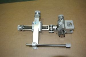 Asi Instruments Stereotaxic Micromanipulator whse2 29a2