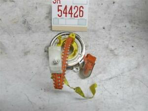 2000 Volvo S40 Driver Air Bag Airbag Spiral Cable Clock Spring With Connectors