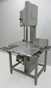 Hobart Meat Saw Model 5801 208v 3ph 3 Hp