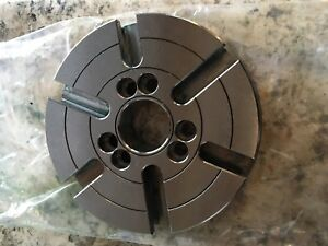 Haas Rotary Table Platter 160mm
