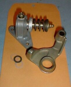 Maserati Biturbo Timing Belt Tensioner Update Kit Bearing New 311020005