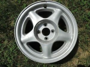 Ford Mustang Oem Alloy Wheel 4 Lug 4x108mm 16x7 4x4 25 3018