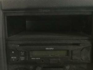 Heavy Truck 2014 Isuzu Npr Glove Box F55696