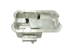 Obx Oil Pan For Honda Civic Del Sol Crx Civic D16a6 D16a8 D16a9 D16z6 D16z9 1 6l
