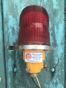 Crouse hinds L 810 Airport Obstruction Light