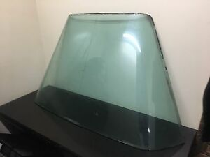 Original 1971 1973 Buick Riviera Rear Glass Local Pick Up Only