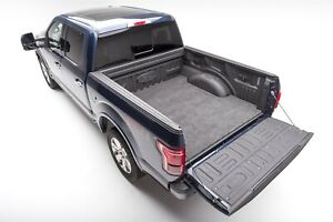 Bedrug Drop In Bedmat 2015 2019 Ford F150 With Spray In Or No Bed Liner 5 5 Bed