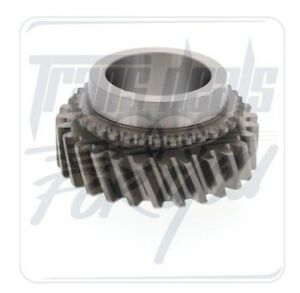 Muncie M22 Transmission 4 Speed 3rd Third Gear 27 Teeth