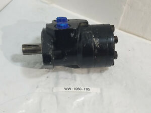 White Drive Products 255130a1102aaaaa Hydraulic Motor Pneumatic Components