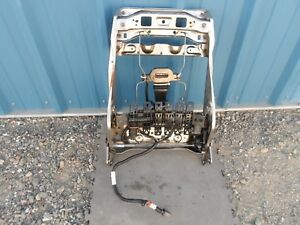 2007 2008 Ford Expedition Power Seat Back Heated A c Lumbar Driver 07 08