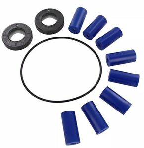 Delavan Hypro Universal 8 Roller Pump Repair Kit