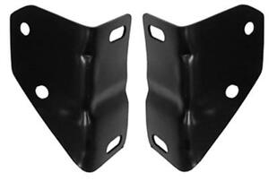 Front Bumper Bracket Fits 93 95 Ford Ranger Pair