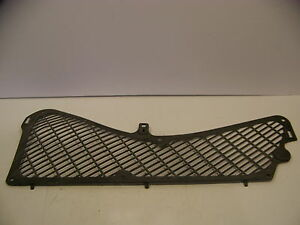 1970 71 Plymouth Duster Cowl Vent Screen Oem Valiant Scamp Dart Demon