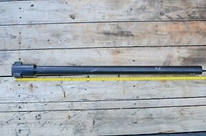 Lowe Post Hole Digger 48 Round 2 9 16 Wide Shaft Auger Extension 99 Ship