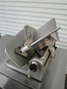 Hobart 1612 Meat deli Commercial Slicer Stainless Steel Priced Cheapest To Sell