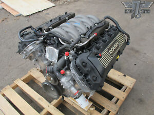 11 14 Ford Mustang Gt 5 0 Vin F 8th Rfbr3e Roush Performance Engine 55k Video
