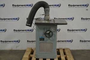 Rockwell 43 350 1hp Heavy Duty Wood Shaper 115v