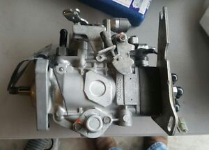 Isuzu Zexel Bosch Diesel Engine Fuel Injection Pump 104661 3040 Nbx