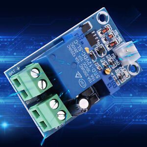 Battery Low Voltage Cut Off Automatic Switch On Recovery Protection Module Ml
