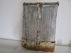 Ford Tractor Original 8n Grille