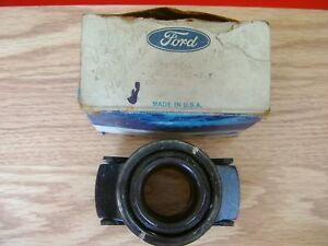 1962 Ford Tractor Governor Assembly Used 800 900 2000 4 Cylinder