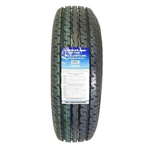 2 Two New St215 75r14 Trailer King St 8 Ply Tires R14 2157514 Tks39