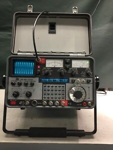 Ifr 1200a Service Monitor