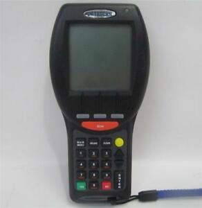 Datascan Hand Held Barcode Inventory Scanner Wifi 802 11 Module 9154a gs1011mee