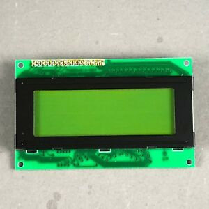 Optrex Dmc20481 Lcd Display Module