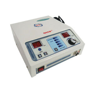 Combo Of Ultrasound Therapy Unit Of Electrotherapy Exercise Band