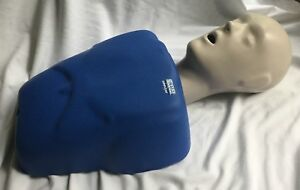 Cpr Prompt Manikin Adult Child Training Manikin By Complient Compressed Clicks