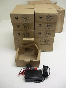 Radiodetection Li ion Transmitter Battery Charger 2544 Rd 8100 7100 8000 7000