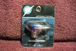 Vtg Nos 40s 50s Style Antenna Topper Auto Truck Motorcycle Hot Rod Accessory 2