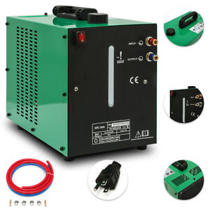 Powercool Wrc 300a 110v 0 4mpa Tig Welder Torch Water Cooling Cooler Us Stock